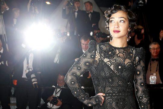 Ruth Negga, concorre ao prêmio de melhor atriz por sua atuação no filme Loving